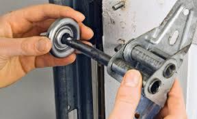 Garage Door Tracks Repair Long Island